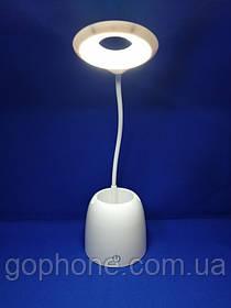LED лампа настольная Swan Light Item 6580 500mAh 4W White