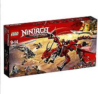 Конструктор LEGO Ninjago «Палій» 70653, фото 1