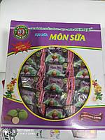 Кокосовые фруктовые натуральные конфеты 500г из Батат