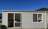 Модульные офисы на металлическом каркасе, фото 4