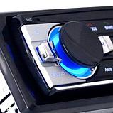 Магнитола Pioneer JSD-520 с Bluetooth, 4*60 Вт! с USB, FM!Новая модель, фото 3