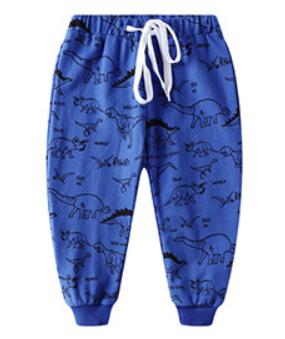 Детские спортивные штаны 2Т, 3Т, 5Т,  7Т