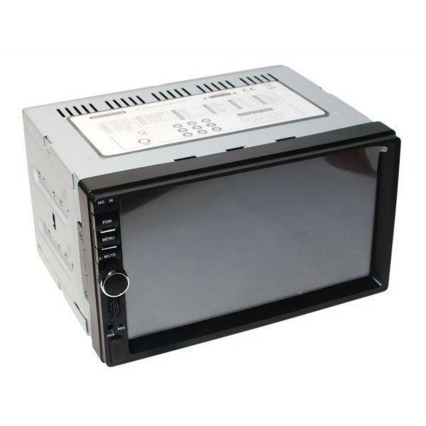 2 DIN Автомагнитола Sigma 7018В