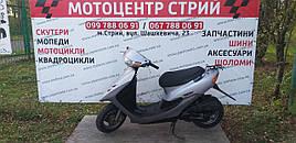 Скутер Honda Dio ST