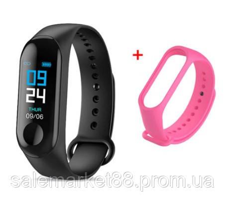 Фитнес браслет Smart Watch M3 Band