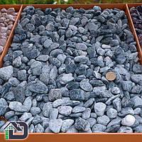 Галька декоративна Verde Alpi 15÷25, 25÷40, 40÷60