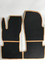 Автомобильные коврики EVA на Ford Escape 3 (2012-2016)