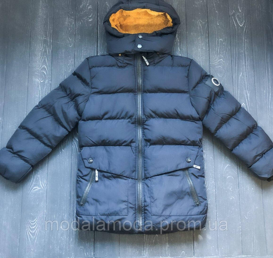 Куртка для мальчика , на зиму