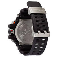 Наручные часы Casio G-Shock AAA GW-A1100 Black-White, фото 2