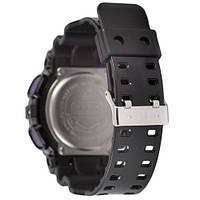 Наручные часы Casio G-Shock AAA GA-110 Black-Blue Autolight, фото 2