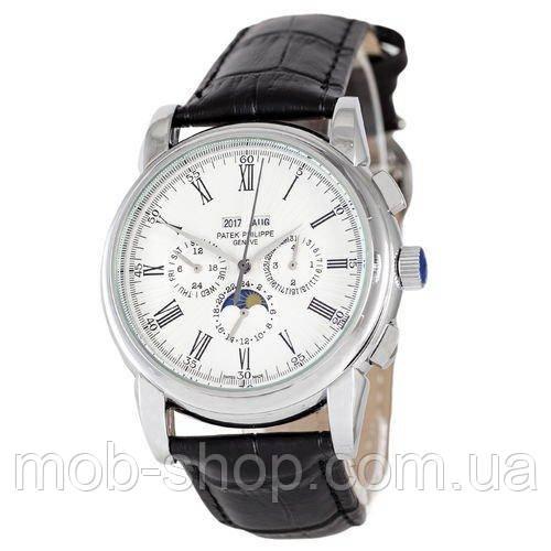 Наручные часы Patek Philippe Grand Complications 5204 Roman AA Black-White