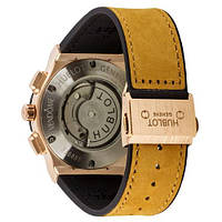Наручные часы Hublot Classic Fusion Automatic Brown-Gold-Mate-Black, фото 2