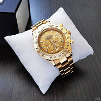 Наручные часы Rolex Daytona AA Gold New, фото 2