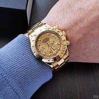 Наручные часы Rolex Daytona AA Gold New, фото 3