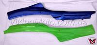 Пороги - лыжи (Л+П) Wind, VM50QT-9D