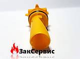 Фильтр водяной с отверстием под манометр на газовый котел Ariston 65104711, фото 7