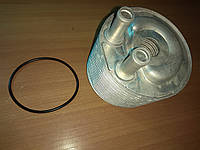 Масляний радіатор / теплообменник NISSAN PATHFINDER / NAVARA 2.5DCI 2005- / 213055X00A НОВИЙ