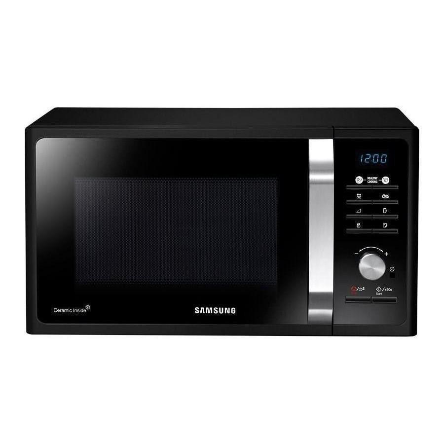 Микроволновая печь Samsung MS23F301TFK  [800W]