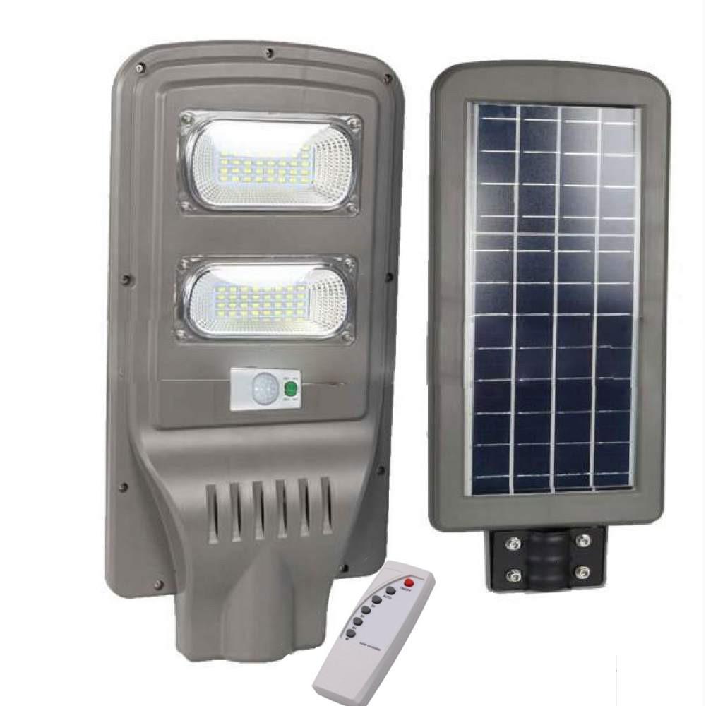 Светильники на солнечных батареях Solar M Standart 60ВТ Optima FOR Led-story