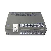 Ergonom-X, рентгеновская плёнка самопроявляющаяся, Dentafilm