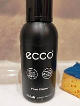 Пена для чистки обуви ECCO 150 мл