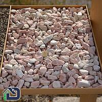 Галька декоративна рожева Rosario 16÷32