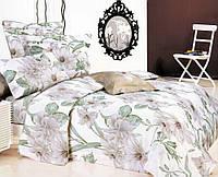 Байковое / Фланелевое постельное белье БАСУРИ  (100% хлопок)