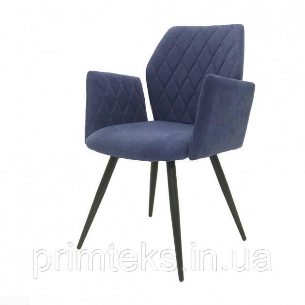 Кресло Glory ( Глори) синее