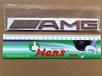 """Надпись """"AMG"""" тип.1"""