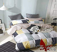 Комплекты постельного белья семейные с компаньоном R0179 ТМ TAG