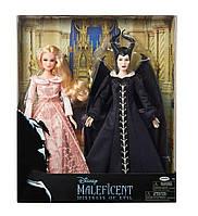 Малефисента 2: Владычица тьмы. Куклы Малефисента и Аврора. Maleficent: Mistress of Evil, фото 1