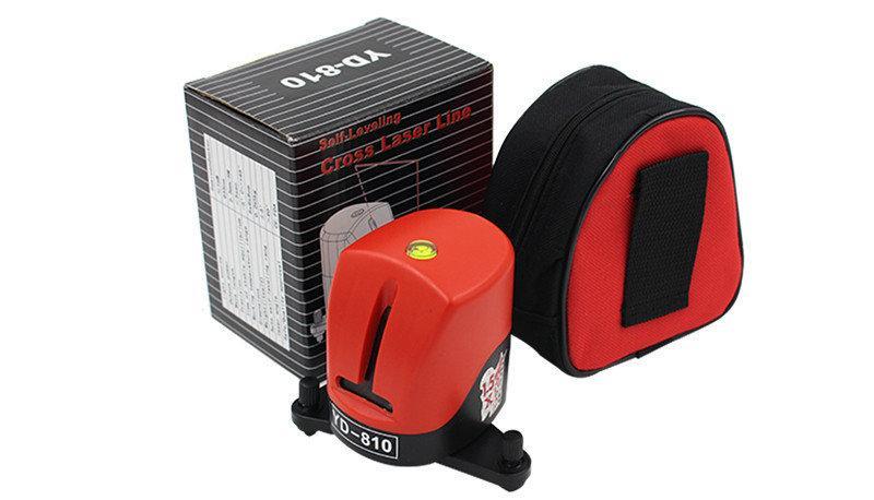 Лазерный уровень YD-810