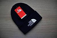 Шапка мужская . Зимняя стильная шапка. ТОП качество!!! Реплика