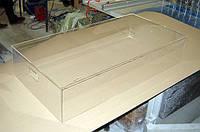 Короб 1000х500х200 мм оргстекло 4 мм прозрачный