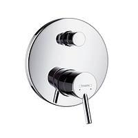 Змішувач для ванни Hansgrohe Talis S, одноважільний, СМ, фото 1