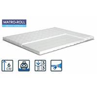 Матрас Matroluxe Air Standart 3+1 Matro-Roll-Topper / Эйр Стандарт 3+1 120х200