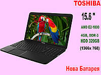 Ноутбук Toshiba Satellite C850D(к.5000-63391)