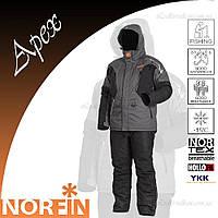 Зимний костюм Norfin Apex до -15 C + фирменная шапка Carp Zoom