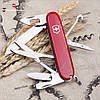 Перочинный нож Victorinox Climber 1.3703  14 функций (на блистере)
