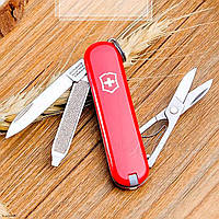 Перочинный нож Victorinox Classic 58 мм 0.6223, фото 1