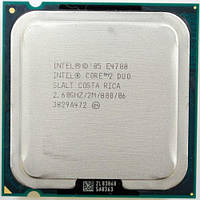 Процессор Intel Core 2 Duo E4700 2.6GHz/800MHz/2048k  s775