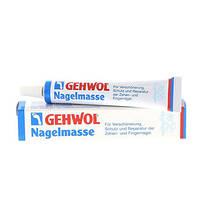 Клей для ногтей Gehwol Nagelmasse 15 мл