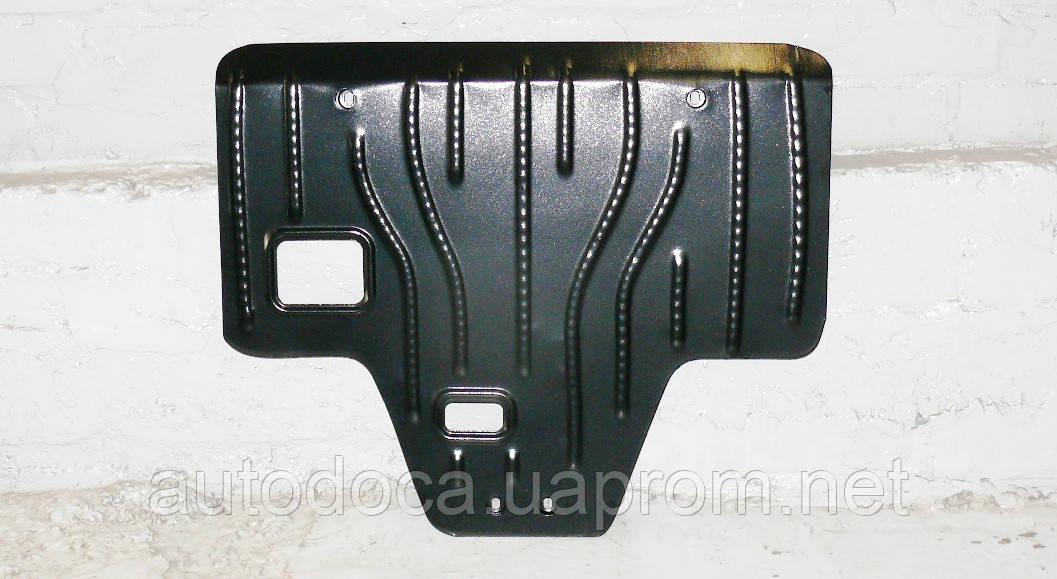 Захист картера двигуна Subaru Tribeca B9 2005-