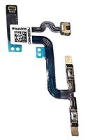 Шлейф з кнопками регулювання гучності і беззвучний режим для iPhone 6S Plus