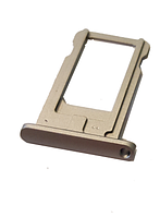 Держатель Sim-карты (holder) iPad Air Grey