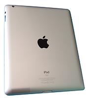 Корпус (задня панель) для iPad 3 wifi