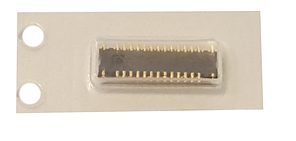 Connector FPC for LCD iPhone 4/4S