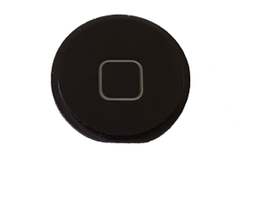 Кнопка Home iPad3, iPad4 Black
