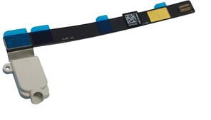 Шлейф с разъемом наушников iPad Mini4, белый