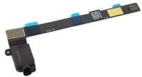 Шлейф с разъемом наушников iPad Mini4, черный